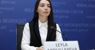 Leyla Abdullayeva: Armenian deputy PM forgot that the elections are over; now is the time to do real things, not populism
