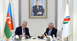 SOCAR, Technip Energies enter cooperation agreement on offshore sustainable energy development
