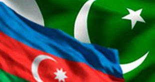 Azerbaijan, Pakistan