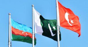 Azerbaijan, Turkey, Pakistan sign Baku Declaration