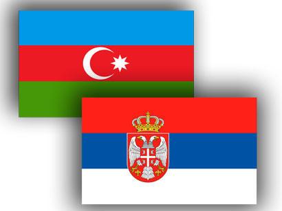 Serbia, Azerbaijan
