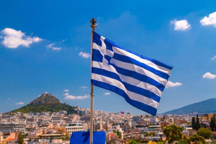Greece-Azerbaijan