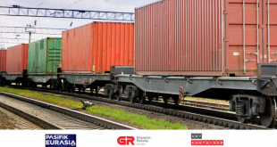 Record number of containers delivered to Azerbaijan via Baku-Tbilisi-Kars railway
