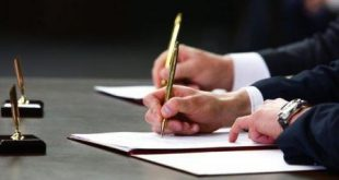 Prosecutor generals of Caspian states sign declaration on Caspian Sea's protection