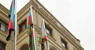 Defense Ministry: Positions of Azerbaijan Army subjected to fire in direction of state border