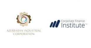 Azerbaijan Industrial Corporation, Canadian organization sign contract