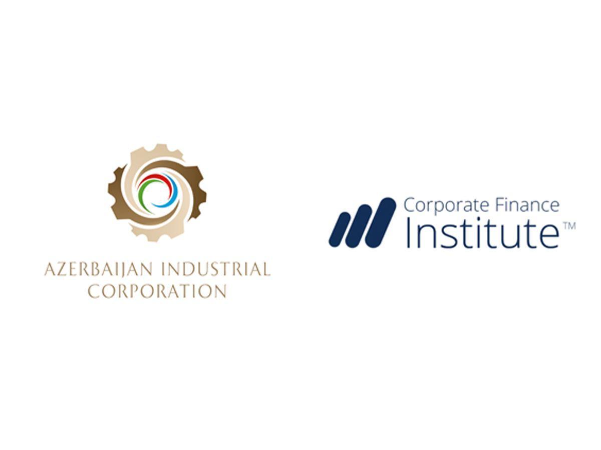 Azerbaijan Industrial Corporation
