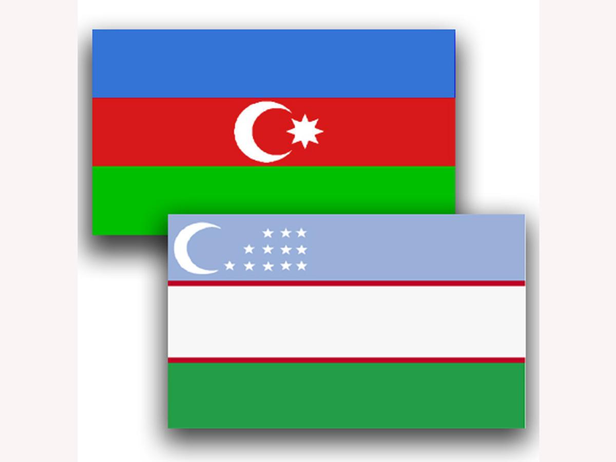 Uzbekistan, Azerbaijan