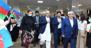 Pakistani Cultural Center opens in Baku