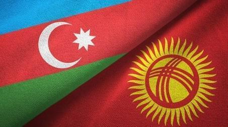 Azerbaijan, Kyrgyzstan