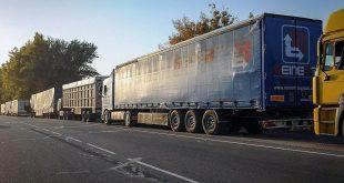 Dev't of Uzbekistan's transport links to open up new entrances to markets of Iran, Azerbaijan