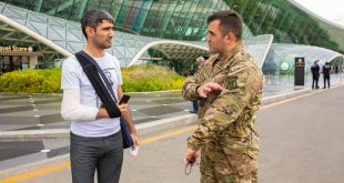 Yashat sends more war veterans to Turkey for treatment