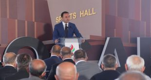 PM Irakli Garibashvili: Azerbaijan is not only a neighbor but also a brotherly country for Georgia