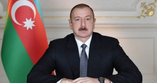 President Ilham Aliyev: Our heroic soldiers and officers who gave us this Victory are the source of our pride
