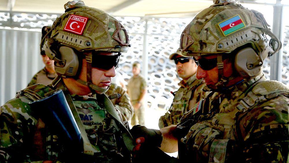 Azerbaijan, Turkey