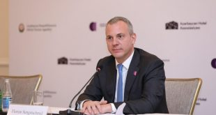 Karabakh to open for tourists in near future – Azerbaijan's Tourism Bureau