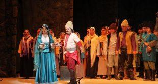 Uzeyir Hajibayli's opera released on all music platforms
