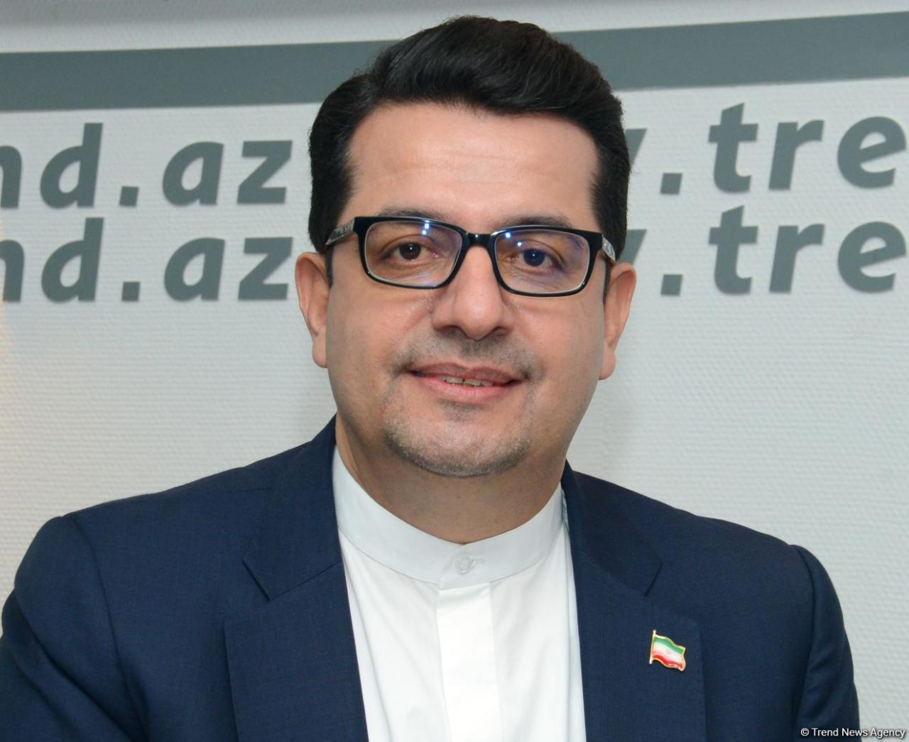 Seyed Abbas Mousavi
