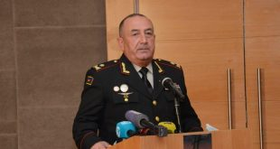 Armenian troops couldn't withstand onslaught of Azerbaijani Army's counter-offensive – major general