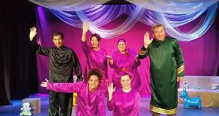 Shusha Musical Drama Theater gets ready for new season