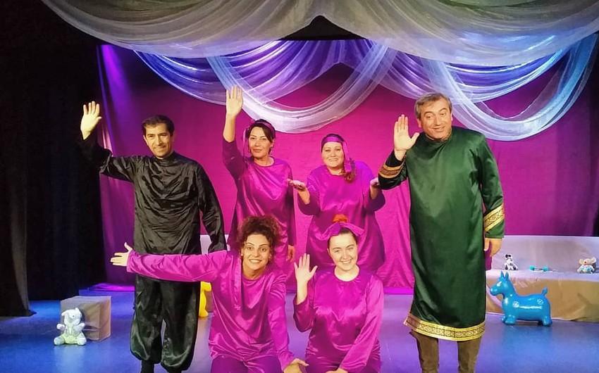 Shusha Musical Drama Theater