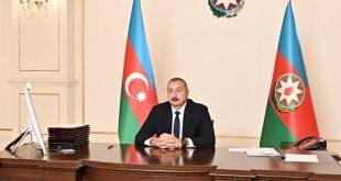 President Ilham Aliyev hailed special role of President Vladimir Putin in the cessation of hostilities in Karabakh