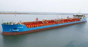 """Tanker """"Kalbajar"""" to operate in external waters"""
