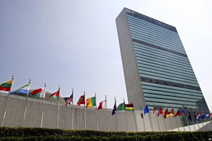 Azerbaijan-UN
