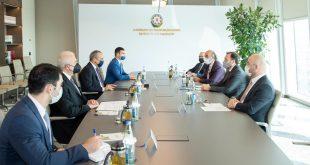 Azerbaijan, Turkey eye rehabilitation of liberated lands