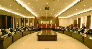 Heads Azerbaijani, Turkish Security Councils to discuss Shusha declaration in Ankara
