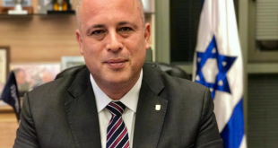 Israel and Azerbaijan are great allies and partners, who have common interest in region – former Israeli MP